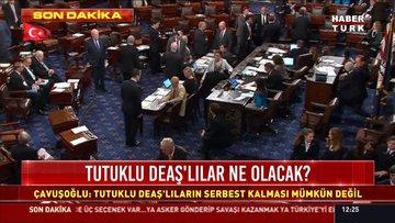 Birleşmiş Milletler Güvenlik Konseyi'nde Türkiye'yi kınama oylamasına veto