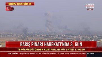 Suruç'a havan saldırısı