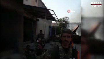 Suriye Milli Ordusu, Rasulayn'ın doğusundaki Sanayi bölgesinde kontrolü sağladı
