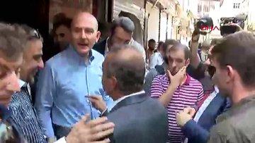 İçişleri Bakanı Soylu: Terör örgütünü toprağa gömeceğiz