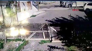 Pendik'te 15 yaşındaki çocuğun kullandığı minibüsün çarptığı bisikletli öldü