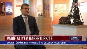 Özel Röportaj - 12 Ekim 2019 (SOCAR Yönetim Kurulu Başkanı Vagif Aliyev)