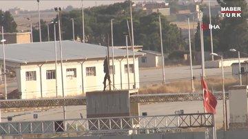 Tel Abyad ele geçirildi