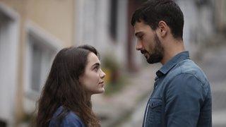 Aşk Ağlatır 6. Bölüm