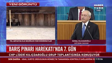 Kılıçdaroğlu'ndan Suriye politikası eleştirisi
