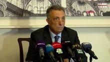 Ahmet Nur Çebi'den sert sözler ve Abdullah Avcı açıklaması!