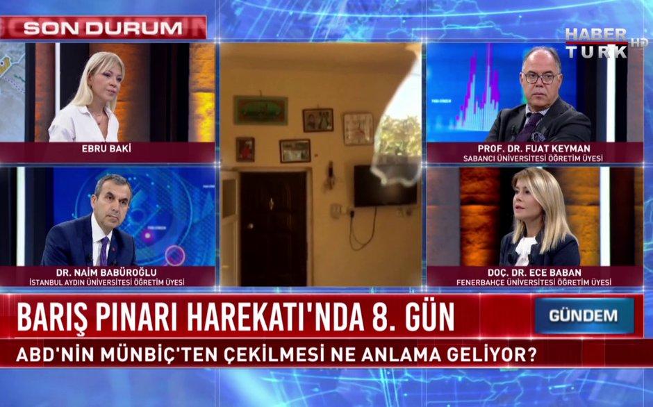 Para Gündem - 16 Ekim 2019 (Barış Pınarı Harekatı bölgede neleri değiştirdi?)