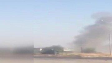 Cizre'de havan toplu saldırı: 3 yaralı