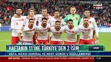 Haftanın 11'ine Türkiye'den 2 isim