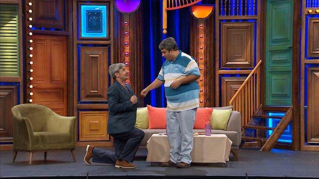 Güldür Güldür Show 213. Bölüm Fragmanı