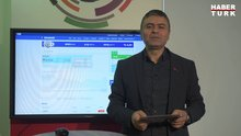 Habertürk Finans Editörü Rahim Ak, piyasaları yorumladı. (18 Ekim)