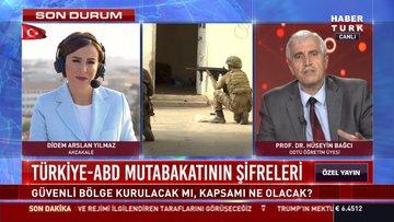 Türkiye-ABD mutabakatının şifreleri