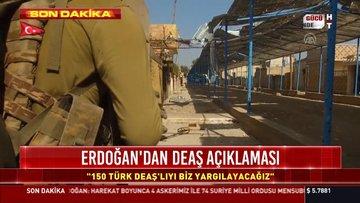 750 DEAŞ'lı serbst bırakıldı!