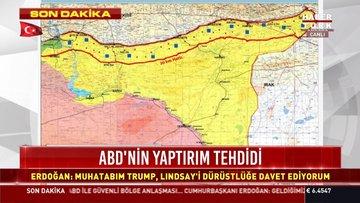 Cumhurbaşkanı Erdoğan'ın yabancı basınlara yaptığı açıklamaların değerlendirilmesi