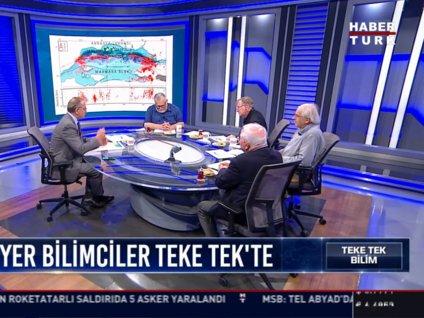 Modern Yer Biliminin kurucuları, beklenen İstanbul depremini anlattı (4)
