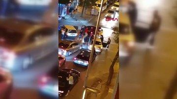 """İstanbul trafiğinde """"eğlence"""" işkencesi"""