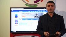 Habertürk Finans Editörü Rahim Ak, piyasaları yorumladı. (22 Ekim)