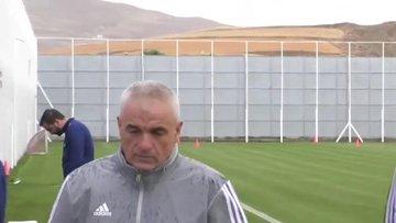 Çalımbay gözünü Türkiye Kupası'na dikti
