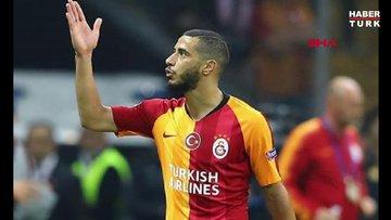 Galatasaray'da, Real Madrid maçı sonrası Belhanda krizi