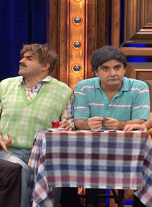 Güldür Güldür Show 214. Bölüm Fragmanı