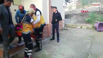 Bakıcı tarafından darp edildiği iddia edilen yaşlı kadın huzurevine yerleştirildi