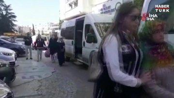 FETÖ'nün sözde Türkiye imamının kızı tutuklandı