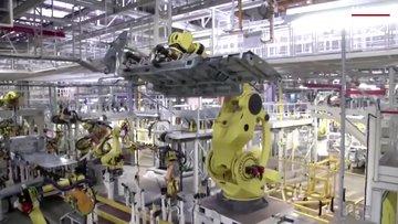 Fiat Chrysler-PSA dünyanın en büyük dördüncü oto üreticisi olacak