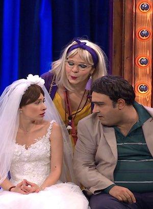 Güldür Güldür Show 215. Bölüm Fragmanı
