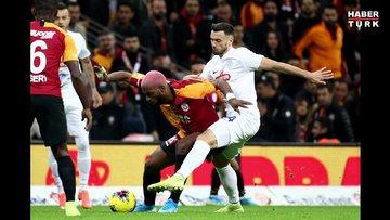 Galatasaray - Çaykur Rizespor fotoğrafları