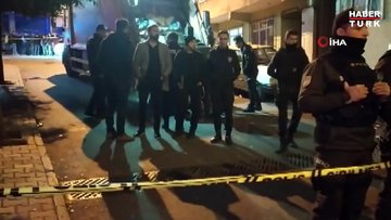 Esenler'de feci ölüm: çöp kamyonun altında kalarak can verdi