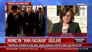 Bahçeli'den Altan ve Ilıcak davası açıklaması