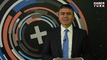Habertürk Finans Editörü Rahim Ak, piyasaları yorumladı. (6 Kasım)