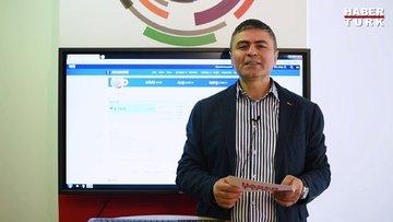 Habertürk Finans Editörü Rahim Ak, piyasaları yorumladı. (7 Kasım)