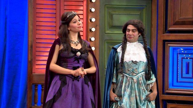 Güldür Güldür Show 216. Bölüm Fragmanı