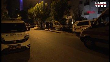 Antalya'da 4 kişilik aile ölü bulundu; siyanür şüphesi var