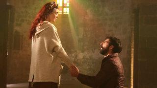 Kuzey Yıldızı İlk Aşk 9. Bölüm