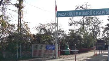 Türkiye sınır dışı etti, Yunanistan almayınca tampon bölgede kaldı