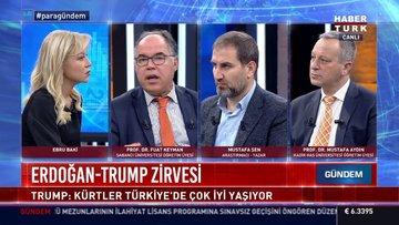 Erdoğan-Trump görüşmesinden nasıl bir sonuç çıktı?