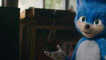 Kirpi Sonic Fragman (Türkçe Altyazılı)