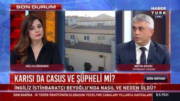 İstanbul'da istihbarat savaşı