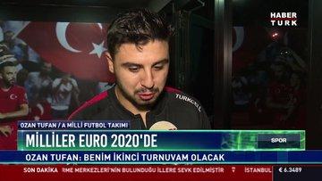 Milliler Euro 2020'de