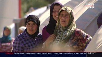 İstanbul'da kayıtsız göçmenler