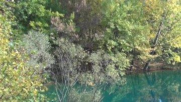 Kahramanmaraş'ın gizemli cenneti Yeşilgöz