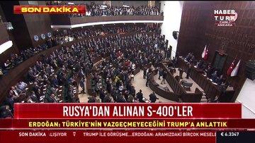 Cumhurbaşkanı Erdoğan'dan Kılıçdaroğlu'na şark kurnazlığı tepkisi