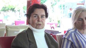 Fatma Girik: Kendimi iyi hissedersem projelerde yer alırım