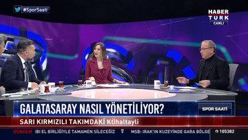 Spor Saati 25 Kasım 2019 (1)