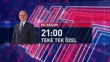 Ekrem İmamoğlu Habertürk TV'de