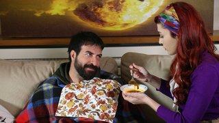Kuzey Yıldızı İlk Aşk 12. Bölüm