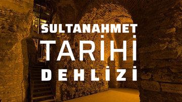 İstanbul'un üstü kadar altı da var