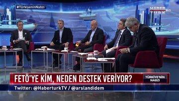 Türkiye'nin Nabzı - 2 Aralık 2019 (FETÖ'ye kim, neden destek veriyor?)